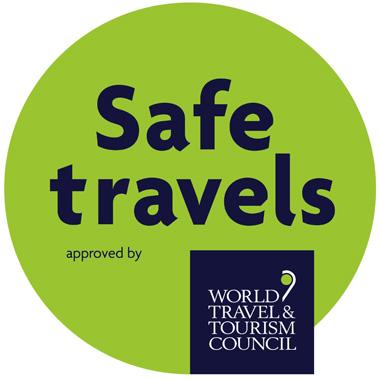Selo Safe travels